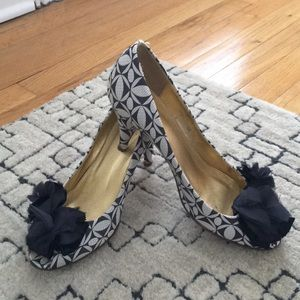 J.Crew Size 7.5 Made in Italy